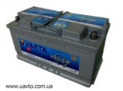 6СТ-95Ач Аккумулятор Varta  Start-Stop 850А