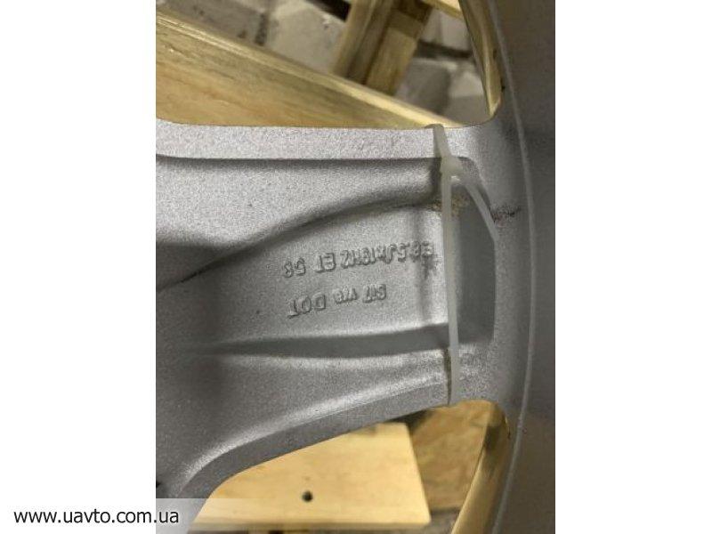 Диски R19 Mercedes ML55 AMG R19  AMG R19 5112
