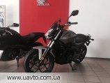 Honda  NC 750S