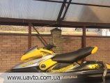 Гидроцикл Bombardier Xp
