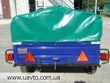 Прицеп Завод прицепов Лев прицеп Лев-11 20