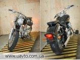 Мотоцикл Yamaha   Drag Star 1100