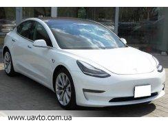 Tesla Model 3 Dual Motor Lon