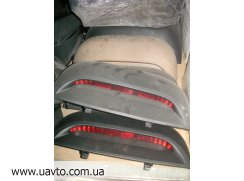 Салонный стоп сигнал  Для Хонда Аккорд 03-07