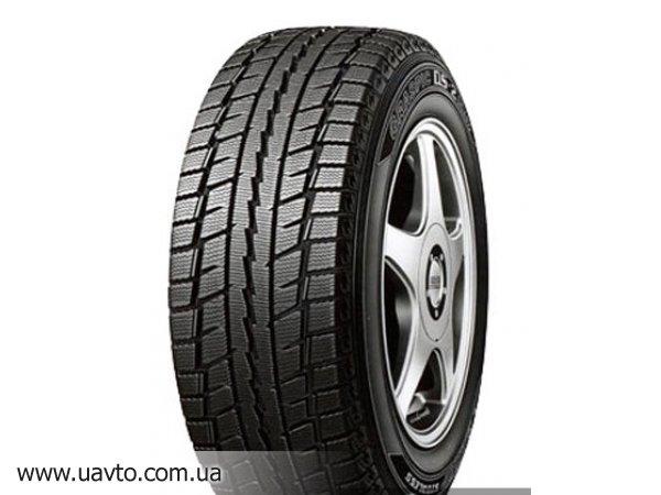 Шины 225/50R17 Dunlop Graspic DS-2