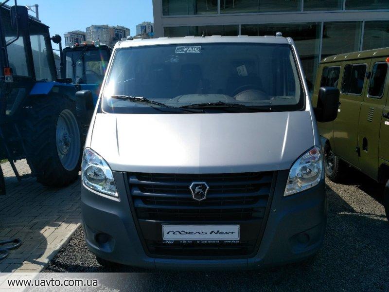ГАЗ NEXT A21R32-50
