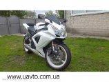 Мотоцикл Suzuki  GSX-R