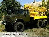 Буровая установка УГБ -1 ВС
