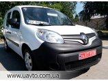 Renault Kangoo NAVI