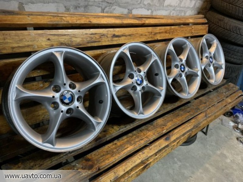 Диски R16 BMW 3 series 5120 R16