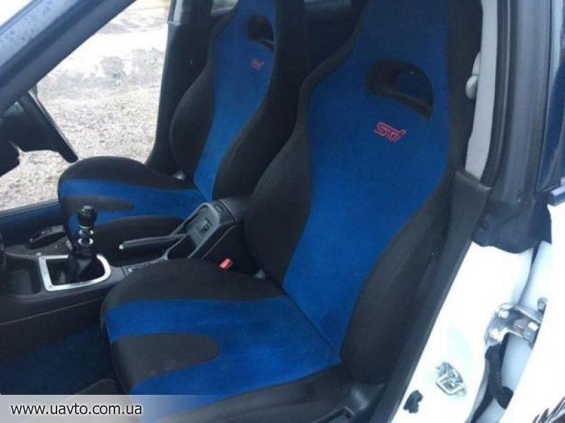 Авторазборка Разборка Subaru Разборка Subaru STI
