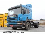 Scania P114