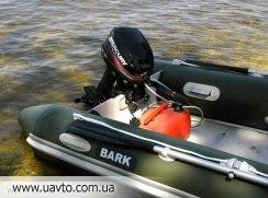 Лодка BARK BN 360S