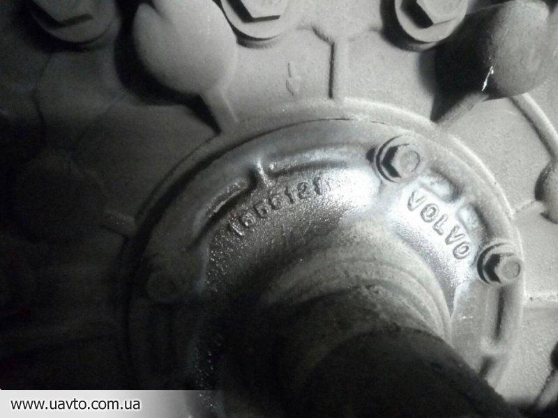 Коробка передач КПП VOLVO FH 12 2001  AEK-Z 1047387 Z-12 131