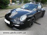 Porsche  997 Carera 4S