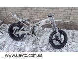 Мотоцикл Yamaha R6  R6