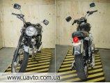 Мотоцикл Kawasaki   W400