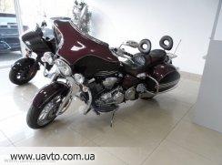 �������� Yamaha XV 1900