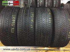 Шины 275/45/21 110V  Pirelli Pirelli Scorpion Winte