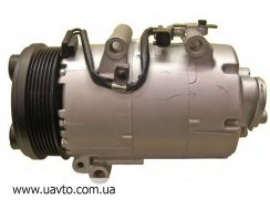 Компрессор кондиционер VOLVO 30780043 VOLVO S80