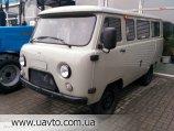 УАЗ УАЗ-220695-550