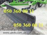 Трактор Лопата, отвал для снега и щебня, на МТЗ и ЮМЗ, недорого