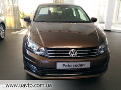 Volkswagen Автоцентр-Украина