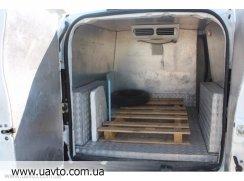 Fiat Doblo Рефрижератор ГАЗ