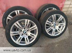 Диски R17  BMW 3 серия E90 R17