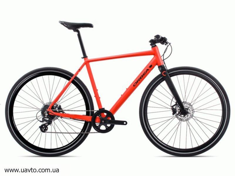 Велосипед Orbea CARPE 30