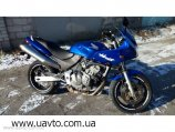 Мотоцикл Honda CB600 F Hornet