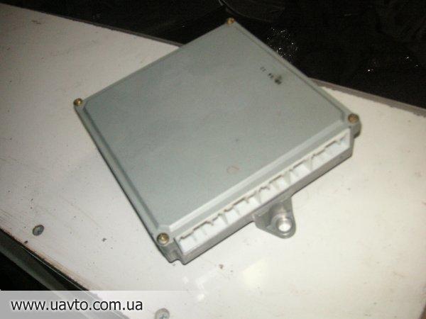 ЭБУ двигателя (мозги)  Для Хонда Аккорд 03-07