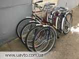 Велосипед Украина Классическая
