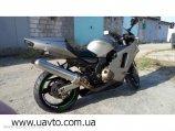 Мотоцикл Kawasaki ZX-12R Ninja