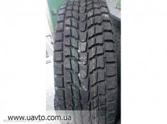 Шины 225/65R18 Dunlop Grandtrek SJ6