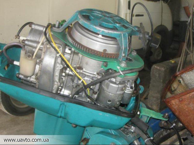 лодочный мотор нептун как увеличить его мощность