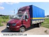 ГАЗ 330202 Дизель