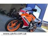 Мотоцикл Honda CBR