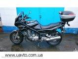 Мотоцикл Yamaha  XJ 900 S
