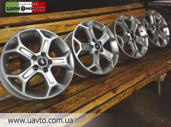 Диски R17 Ford Mondeo Focus 5*108 R17