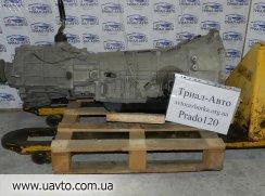 КПП Prado 120 4,0  Land Cruiser Prado 120