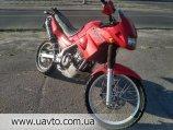 Мотоцикл Kawasaki KLE 250