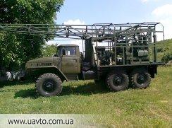 Буровая установка Буровая установка УКБ-500