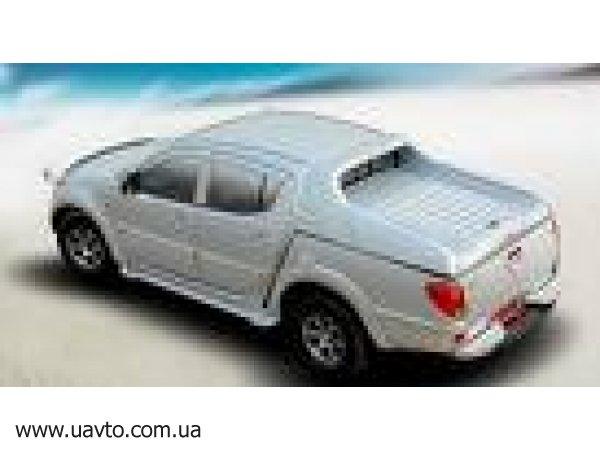 Защитный вкладыш в кузов для MITSUBISHI L 200