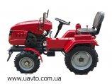 Минитрактор DW 160 LX DW160 LX