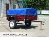 Прицеп Завод прицепов Лев купить прицеп Лев-16 по оптовой цене от завода