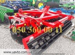 Борона Дискова борона ПАЛЛАДА  3200, цена доступная фермеру