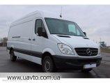 Mercedes-Benz  Sprinter 313 груз. CDI