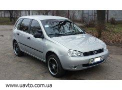 ВАЗ Kalina 1117