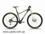Велосипед HEAD X- RUBI I